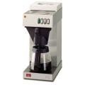 Kaffeemaschine Melitta M171 mit einer Glas-Kaffekanne