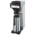 Kaffeemaschine Melitta MT171 mit einer Pumpkanne 2,2l
