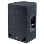 KS-Audio CPA 2, Fullrange-Speaker, 1Kw