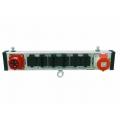 Stromverteiler EUROLITE SAB-16XS