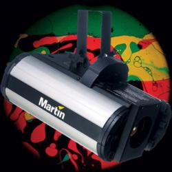 Lichteffekt Martin MANIA DC3