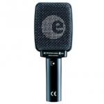 Sennheiser e906, Instumentalmikrofon, dynamisch