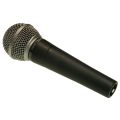 Shure SM 58 LC, dynamisches Vocal-Mikrofon