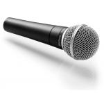 Shure SM 58 LC, dynamisches Vocal-Mikrofon