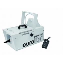 Schneemaschine Eurolite Snow 5001