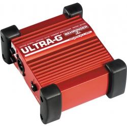 DI-BOX Ultra G-DI  rot