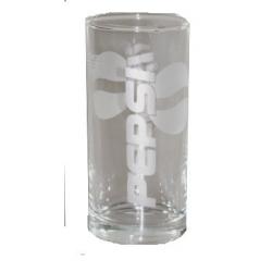 Softdrinkglas