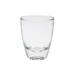 Shooterglas  Gin - Stamper, 2cl mit Eichstrich