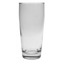 Bierglas Willybecher (Standardbierglas) 0,2l