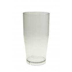Bierbecher Polycarbonatbecher 0,2l (Kunststoff)