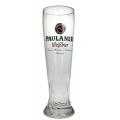 Weizenbierglas - Paulaner Weissbier  0,5l