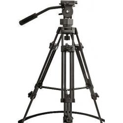 Kamera Stativ mit Teleskopauszügen