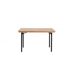 Bankett Tisch, Sitztisch, 80 x 120cm,