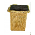 Bambushocker