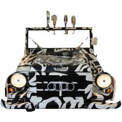 Showcar Bar  Autounion DKW - Munga