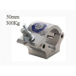 Half-Coupler bis 300kg, Hook Clamp