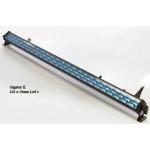LED Gigabar II 216 x 10mm, DMX, Segment freie Led Anordnung