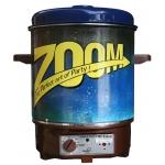 Glühweintopf mit Ablaufhahn, 29L, 230V, 1800Watt,  Zoom-Design