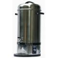 Glühweintopf 20 Liter Chrom