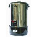 Rundfilter - Kaffee Brühsystem Therme