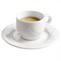 Espressotasse mit Unterteller, Serie