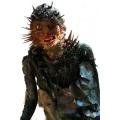 Dekofigur Koleniko (Davy Jones-Crew), lebensgroß