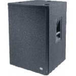 KS TW Bass,1600Watt, aktiv