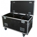 Kabelcase Bühnen-Kabelsatz, Strom & Audio
