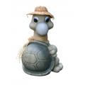 Dekofigur Schildkröte