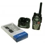 Midland G8 (PMR -Intercom)  4er Set im Koffer, Akkus, Ladegeräte