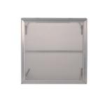 Nivtec System - Podest  Plexiglas 1,0 x 1,0 Meter, TÜV