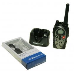 Midland G8 (PMR -Intercom)  Akku, Ladegerät
