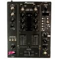 Pioneer DJ-Set 2x CDJ 400, 1x DJM 400