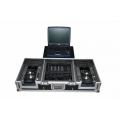 Pioneer DJ-Set 2x CDJ 400, 1x DJM 800