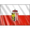 Fahne Oberösterreich 150 x 90  (Österreich Bundesland)