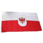 Fahne Tirol 150 x 90  (Österreich Bundesland)