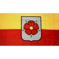 Fahne Lippe 150 x 90 (NRW)