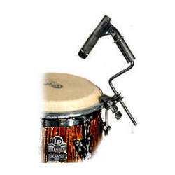 LP Mikrofonklemme, Drum-Klemme