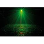Laser Mikro Galaxian, mit FB, Schutzklasse 3b
