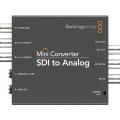 Analog to SDI Converter, blackmagic Design