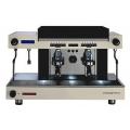Espressomaschinen  Sanremo, Roma 2-gruppig