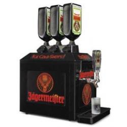 Jägermeister - TAP - Maschine