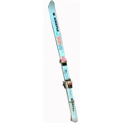 Skier, Deko-Ski, verschiedene Modelle, Preis pro Paar
