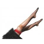 Deko-Damenbeine