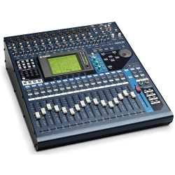 Yamaha 01V 96 Digitalpult + Erweiterung
