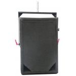KS-Audio CPA 2, Fullrange-Speaker, 1Kw, Inklusive Flugrahmen