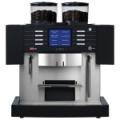 Kaffeeautomat Melitta Bar für alle Kaffeespezialitäten 230V,2,9Kw
