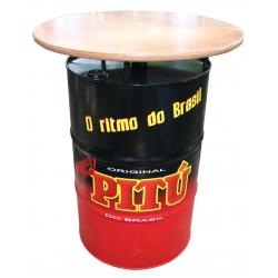 Caipirinha Promotion-Stand ( Komplette SB-Cocktail Station)