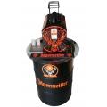 Jägermeister Promotion Stand , SB- Jägermeister- Shooterstand