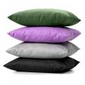 Kissen, Loungekissen, 40 x 40cm, diverse Farben